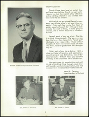 Page 10, 1959 Edition, Stephen S Palmer High School - L Annuaire Yearbook (Palmerton, PA) online yearbook collection