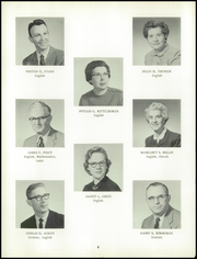 Page 12, 1959 Edition, Stephen S Palmer High School - L Annuaire Yearbook (Palmerton, PA) online yearbook collection