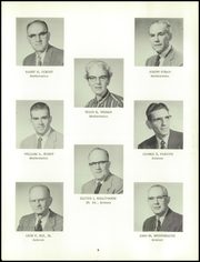 Page 13, 1959 Edition, Stephen S Palmer High School - L Annuaire Yearbook (Palmerton, PA) online yearbook collection