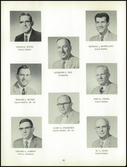 Page 14, 1959 Edition, Stephen S Palmer High School - L Annuaire Yearbook (Palmerton, PA) online yearbook collection