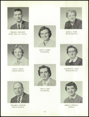 Page 15, 1959 Edition, Stephen S Palmer High School - L Annuaire Yearbook (Palmerton, PA) online yearbook collection