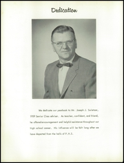 Page 8, 1959 Edition, Stephen S Palmer High School - L Annuaire Yearbook (Palmerton, PA) online yearbook collection