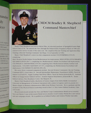Page 7, 2007 Edition, Stephen W Groves (FFG 29) - Naval Cruise Book online yearbook collection