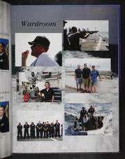 Page 9, 2007 Edition, Stephen W Groves (FFG 29) - Naval Cruise Book online yearbook collection