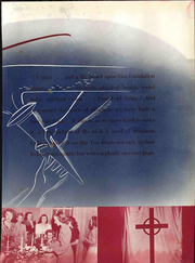 Page 9, 1942 Edition, Stephens College - Stephensophia Yearbook (Columbia, MO) online yearbook collection