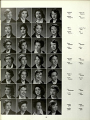 Stephens College - Stephensophia Yearbook (Columbia, MO) online yearbook collection, 1955 Edition, Page 84