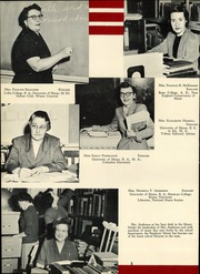 Page 12, 1955 Edition, Stephens High School - Tribute Yearbook (Rumford, ME) online yearbook collection