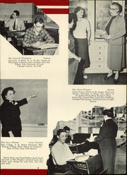 Page 13, 1955 Edition, Stephens High School - Tribute Yearbook (Rumford, ME) online yearbook collection