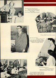 Page 14, 1955 Edition, Stephens High School - Tribute Yearbook (Rumford, ME) online yearbook collection