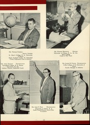 Page 15, 1955 Edition, Stephens High School - Tribute Yearbook (Rumford, ME) online yearbook collection