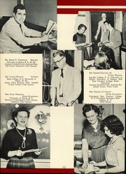 Page 16, 1955 Edition, Stephens High School - Tribute Yearbook (Rumford, ME) online yearbook collection