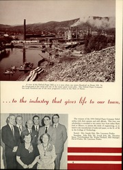 Page 8, 1955 Edition, Stephens High School - Tribute Yearbook (Rumford, ME) online yearbook collection