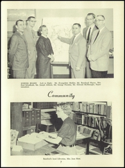 Page 13, 1958 Edition, Stephens High School - Tribute Yearbook (Rumford, ME) online yearbook collection