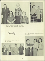 Page 15, 1958 Edition, Stephens High School - Tribute Yearbook (Rumford, ME) online yearbook collection