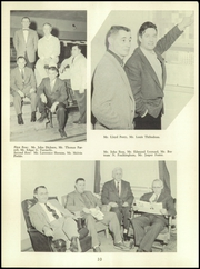 Page 16, 1958 Edition, Stephens High School - Tribute Yearbook (Rumford, ME) online yearbook collection
