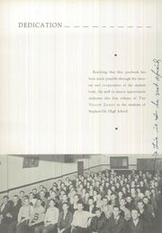 Stephenville High School - Yellow Jacket Yearbook (Stephenville, TX) online yearbook collection, 1937 Edition, Page 8 of 94