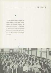 Stephenville High School - Yellow Jacket Yearbook (Stephenville, TX) online yearbook collection, 1937 Edition, Page 9