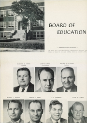 Page 10, 1955 Edition, Stephenville High School - Yellow Jacket Yearbook (Stephenville, TX) online yearbook collection