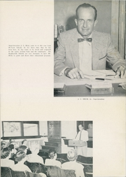 Page 11, 1955 Edition, Stephenville High School - Yellow Jacket Yearbook (Stephenville, TX) online yearbook collection