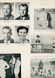 Page 15, 1955 Edition, Stephenville High School - Yellow Jacket Yearbook (Stephenville, TX) online yearbook collection