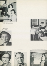 Page 16, 1955 Edition, Stephenville High School - Yellow Jacket Yearbook (Stephenville, TX) online yearbook collection