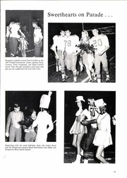 Page 15, 1969 Edition, Stephenville High School - Yellow Jacket Yearbook (Stephenville, TX) online yearbook collection