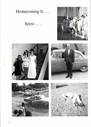 Page 16, 1969 Edition, Stephenville High School - Yellow Jacket Yearbook (Stephenville, TX) online yearbook collection