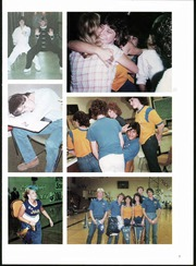 Stephenville High School - Yellow Jacket Yearbook (Stephenville, TX) online yearbook collection, 1984 Edition, Page 11