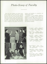 Page 14, 1940 Edition, Sterling High School - Blue and Gold Yearbook (Sterling, IL) online yearbook collection