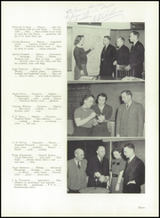 Page 15, 1940 Edition, Sterling High School - Blue and Gold Yearbook (Sterling, IL) online yearbook collection