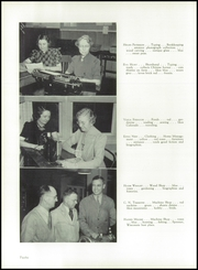 Page 16, 1940 Edition, Sterling High School - Blue and Gold Yearbook (Sterling, IL) online yearbook collection