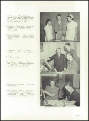 Page 17, 1940 Edition, Sterling High School - Blue and Gold Yearbook (Sterling, IL) online yearbook collection