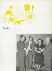Page 11, 1952 Edition, Sterling High School - Blue and Gold Yearbook (Sterling, IL) online yearbook collection