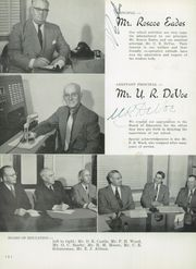 Page 12, 1952 Edition, Sterling High School - Blue and Gold Yearbook (Sterling, IL) online yearbook collection