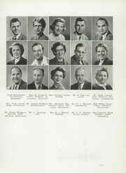 Page 15, 1952 Edition, Sterling High School - Blue and Gold Yearbook (Sterling, IL) online yearbook collection