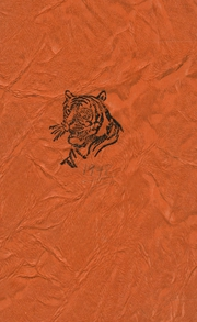 Sterling High School - Tiger Yearbook (Sterling, CO) online yearbook collection, 1948 Edition, Cover