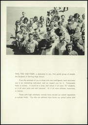 Page 12, 1948 Edition, Sterling High School - Tiger Yearbook (Sterling, CO) online yearbook collection