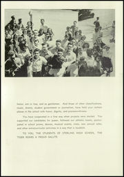 Page 13, 1948 Edition, Sterling High School - Tiger Yearbook (Sterling, CO) online yearbook collection