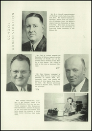 Page 14, 1948 Edition, Sterling High School - Tiger Yearbook (Sterling, CO) online yearbook collection