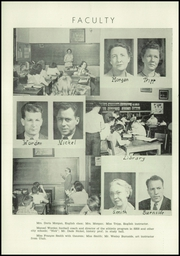 Page 16, 1948 Edition, Sterling High School - Tiger Yearbook (Sterling, CO) online yearbook collection