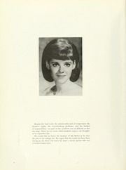 Page 10, 1968 Edition, Stern College for Women - Kochaviah Yearbook (New York, NY) online yearbook collection