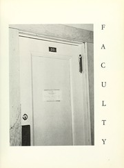 Page 11, 1968 Edition, Stern College for Women - Kochaviah Yearbook (New York, NY) online yearbook collection