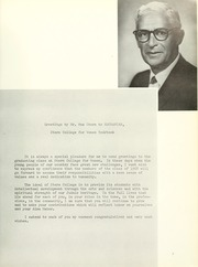 Page 13, 1968 Edition, Stern College for Women - Kochaviah Yearbook (New York, NY) online yearbook collection