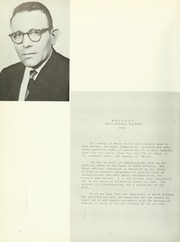 Page 14, 1968 Edition, Stern College for Women - Kochaviah Yearbook (New York, NY) online yearbook collection