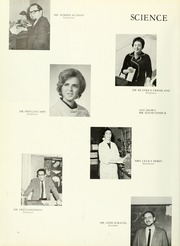 Page 16, 1968 Edition, Stern College for Women - Kochaviah Yearbook (New York, NY) online yearbook collection