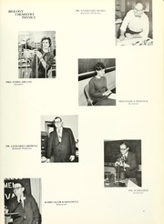 Page 17, 1968 Edition, Stern College for Women - Kochaviah Yearbook (New York, NY) online yearbook collection