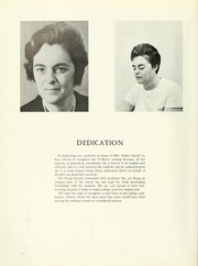 Page 8, 1968 Edition, Stern College for Women - Kochaviah Yearbook (New York, NY) online yearbook collection