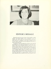 Page 9, 1968 Edition, Stern College for Women - Kochaviah Yearbook (New York, NY) online yearbook collection