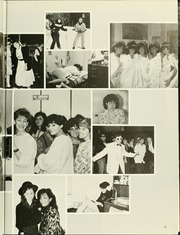 Page 17, 1987 Edition, Stern College for Women - Kochaviah Yearbook (New York, NY) online yearbook collection