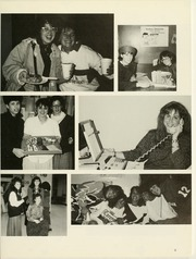 Page 13, 1988 Edition, Stern College for Women - Kochaviah Yearbook (New York, NY) online yearbook collection